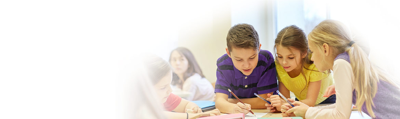 Новый учебный год 2019-2020 Курсы английского языка для детей и подростков