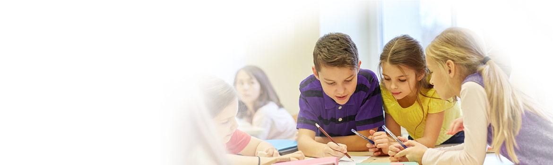Новый учебный год 2020-2021 Курсы английского языка для детей и подростков